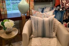 cream-chair