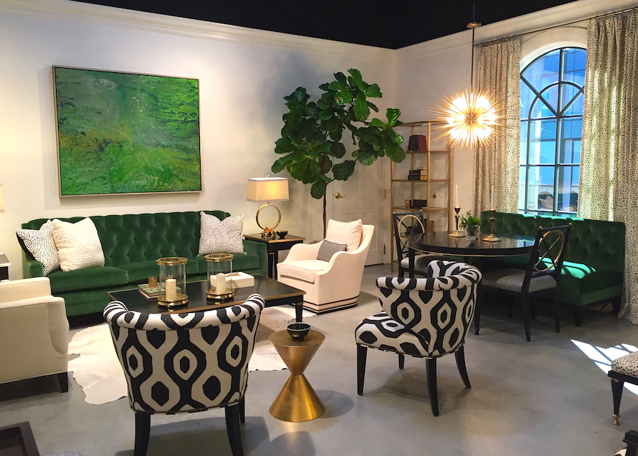 At Moon Interiors, We Pride Ourselves In Making Each Home Unique To Each  Client. In Business For Over 20 Years, Moon Interiors Offers The Finest  Upholstery, ...